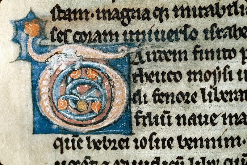 Alençon, Bibl. mun., ms. 0054, f. 060 - vue 2
