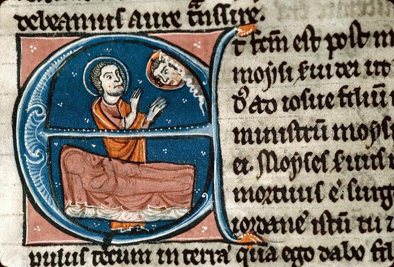 Alençon, Bibl. mun., ms. 0054, f. 060 - vue 3