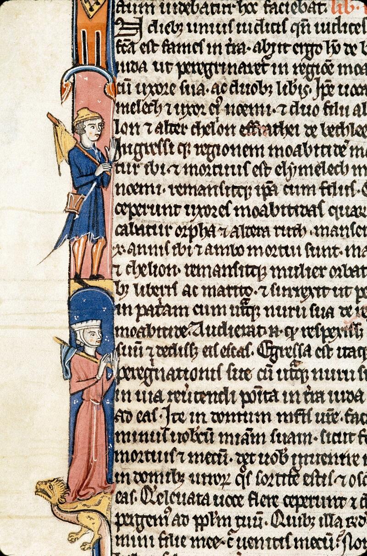 Alençon, Bibl. mun., ms. 0054, f. 075v - vue 2