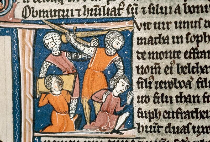 Alençon, Bibl. mun., ms. 0054, f. 077 - vue 2