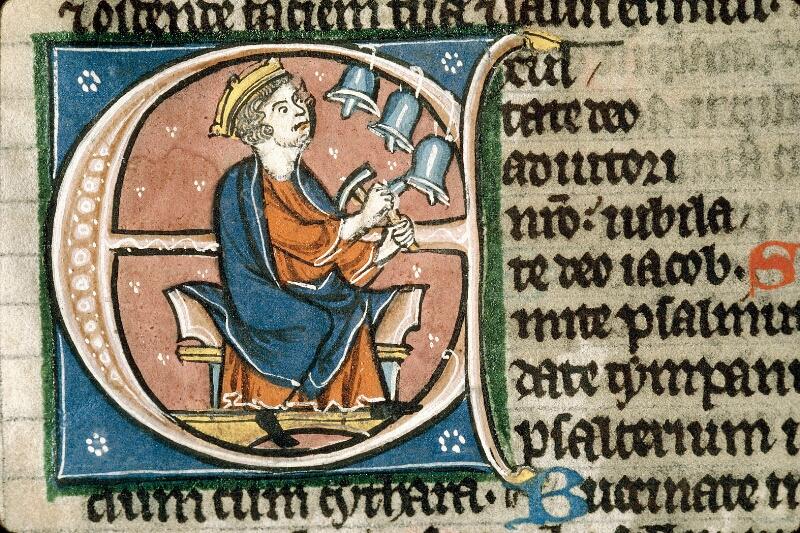 Alençon, Bibl. mun., ms. 0054, f. 181v - vue 2