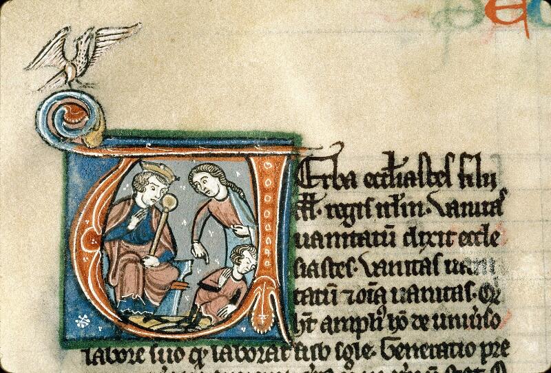 Alençon, Bibl. mun., ms. 0054, f. 198v