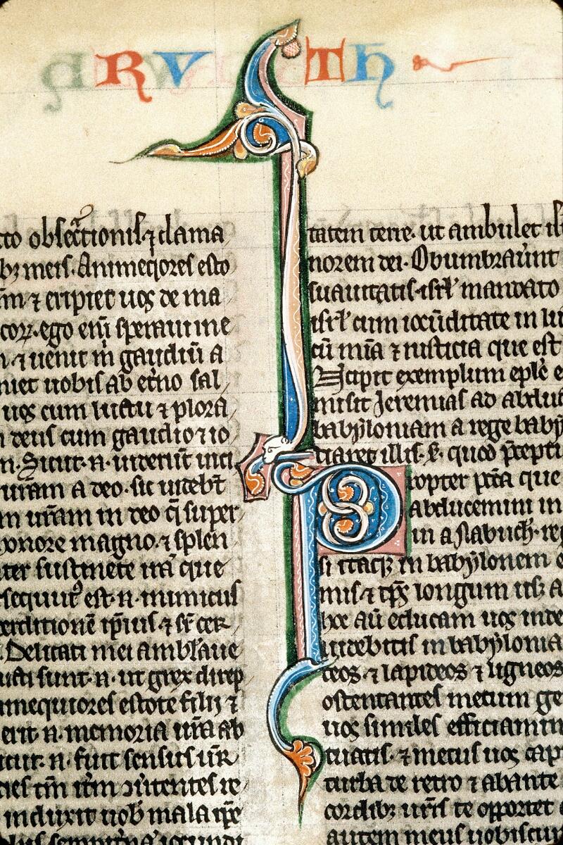 Alençon, Bibl. mun., ms. 0054, f. 255
