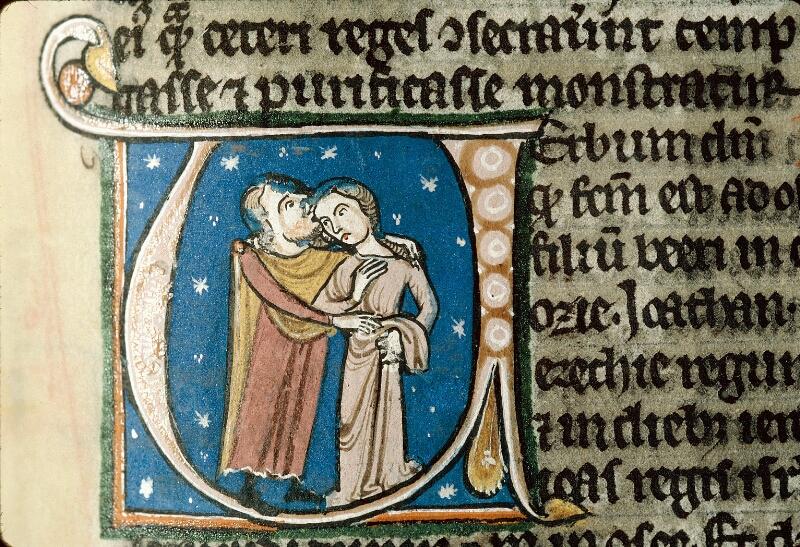 Alençon, Bibl. mun., ms. 0054, f. 279