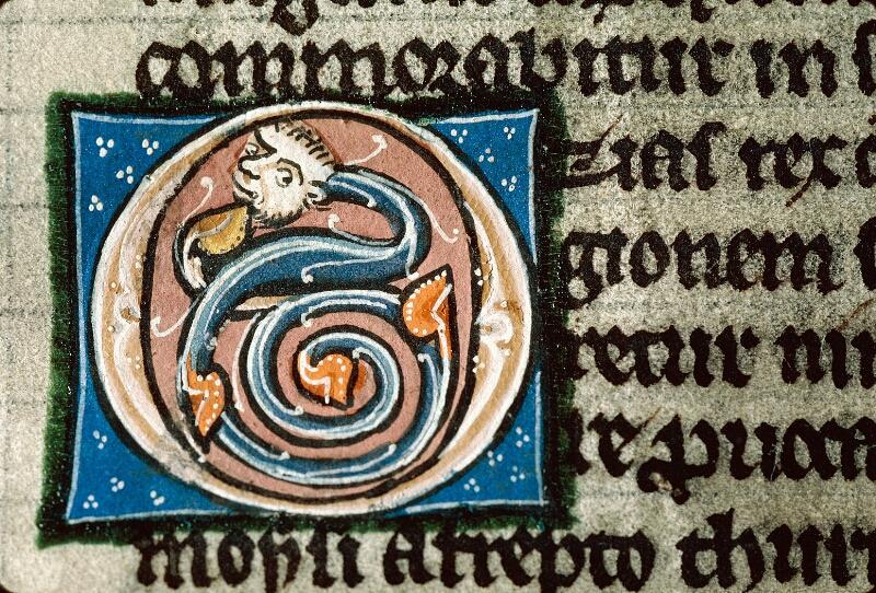 Alençon, Bibl. mun., ms. 0054, f. 282 - vue 2