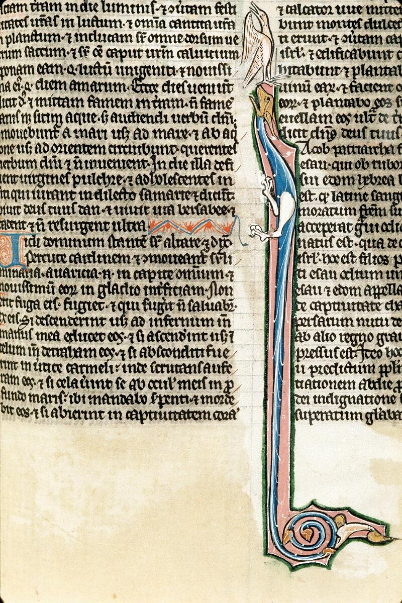 Alençon, Bibl. mun., ms. 0054, f. 284 - vue 2