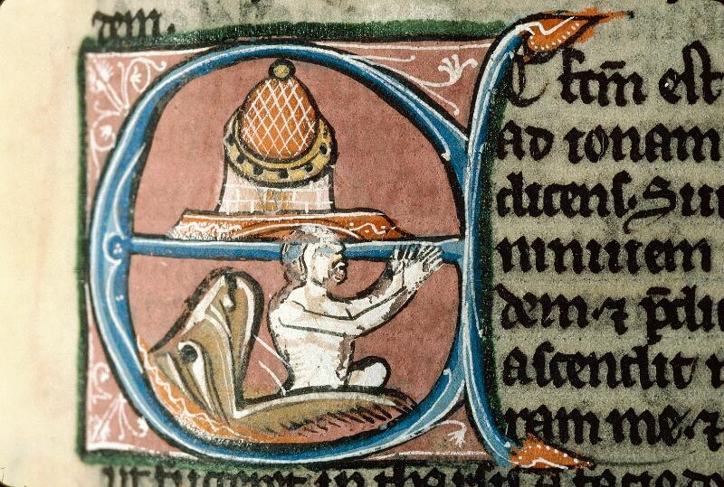 Alençon, Bibl. mun., ms. 0054, f. 285