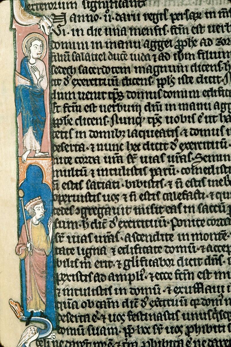 Alençon, Bibl. mun., ms. 0054, f. 290 - vue 2