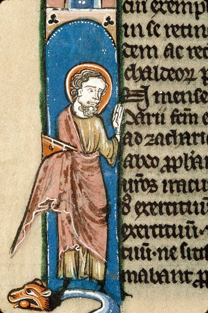 Alençon, Bibl. mun., ms. 0054, f. 290v - vue 2