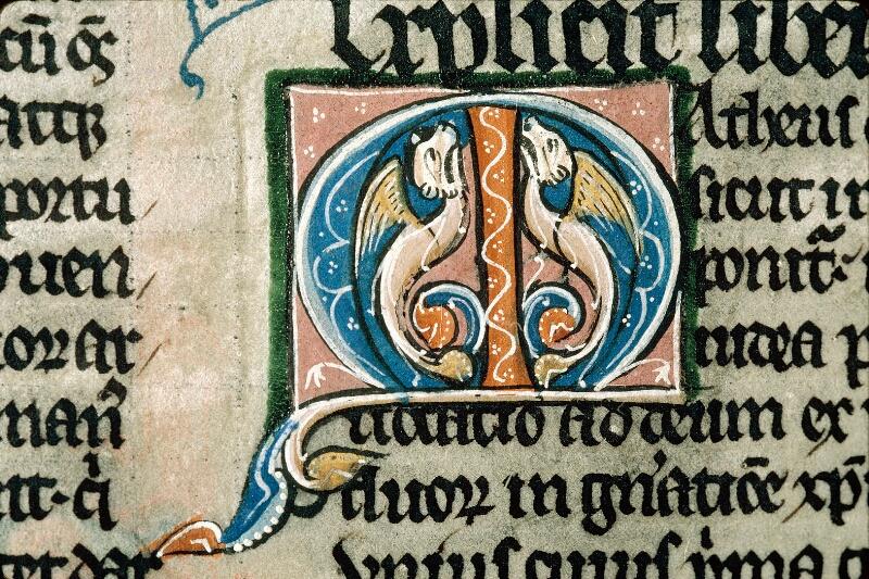 Alençon, Bibl. mun., ms. 0054, f. 311v