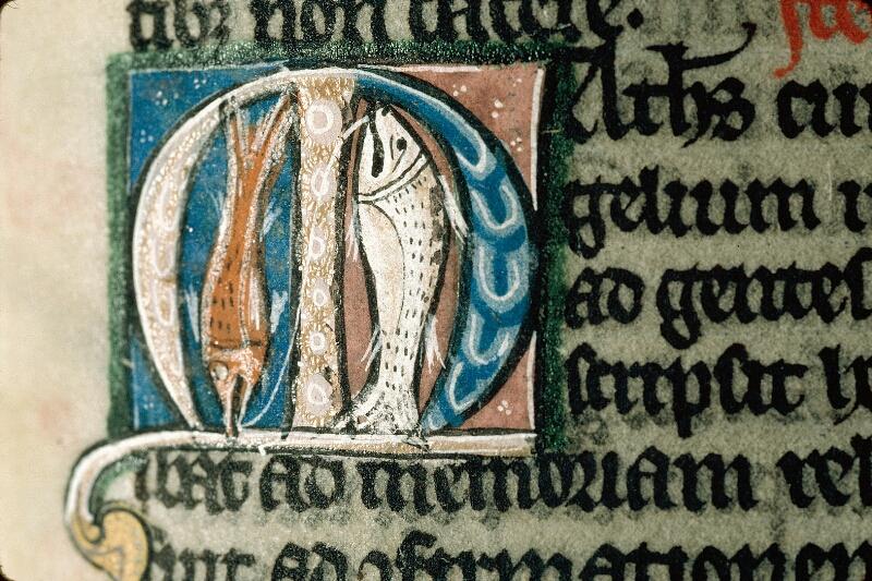 Alençon, Bibl. mun., ms. 0054, f. 312 - vue 2