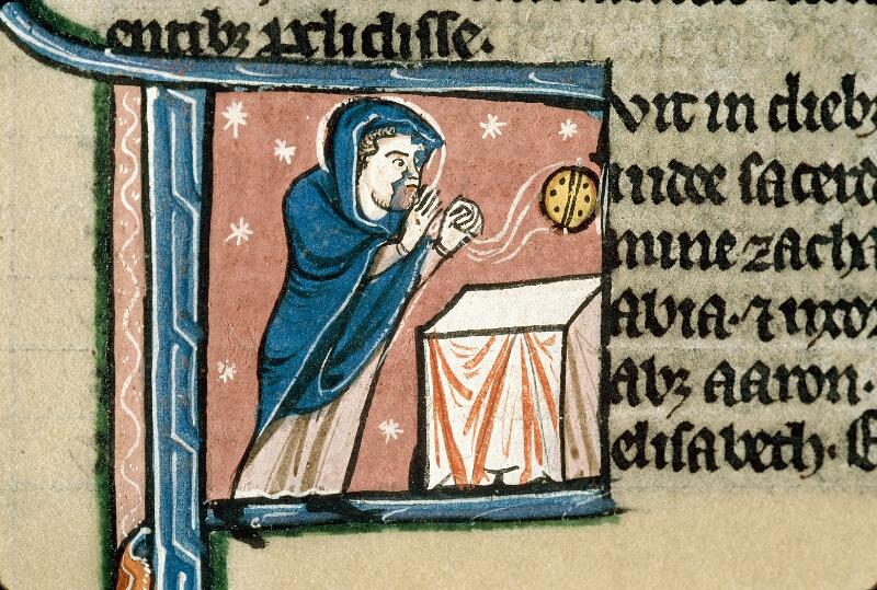 Alençon, Bibl. mun., ms. 0054, f. 328v - vue 2