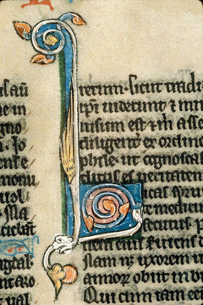 Alençon, Bibl. mun., ms. 0054, f. 328v - vue 4