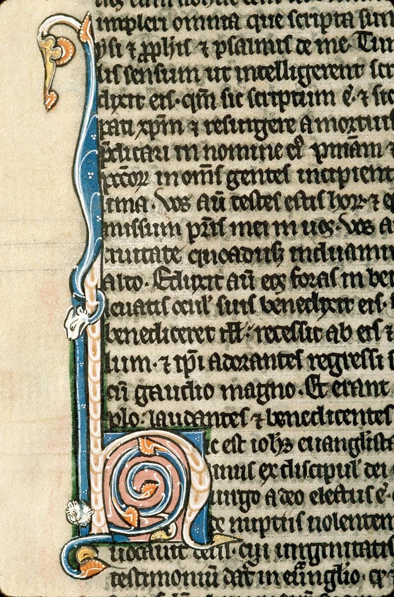 Alençon, Bibl. mun., ms. 0054, f. 339v - vue 2