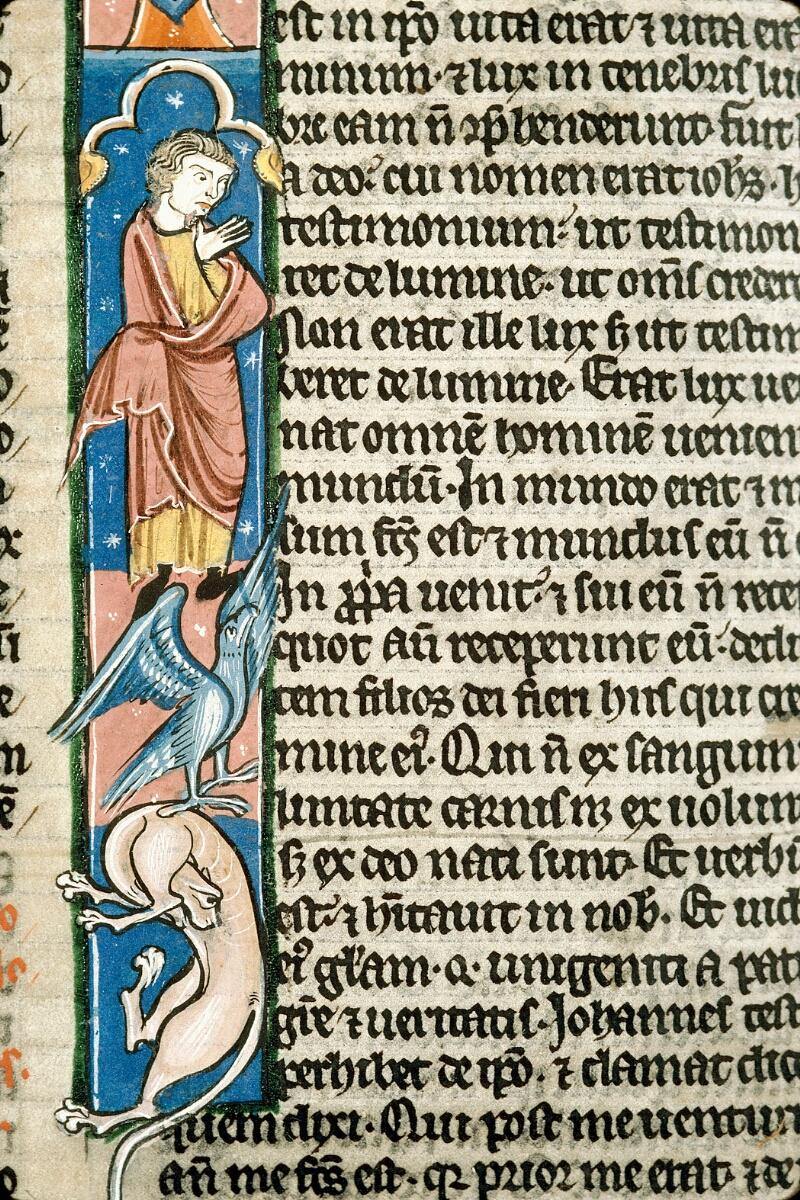 Alençon, Bibl. mun., ms. 0054, f. 339v - vue 3