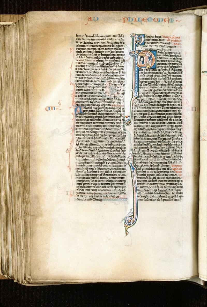 Alençon, Bibl. mun., ms. 0054, f. 365v - vue 1
