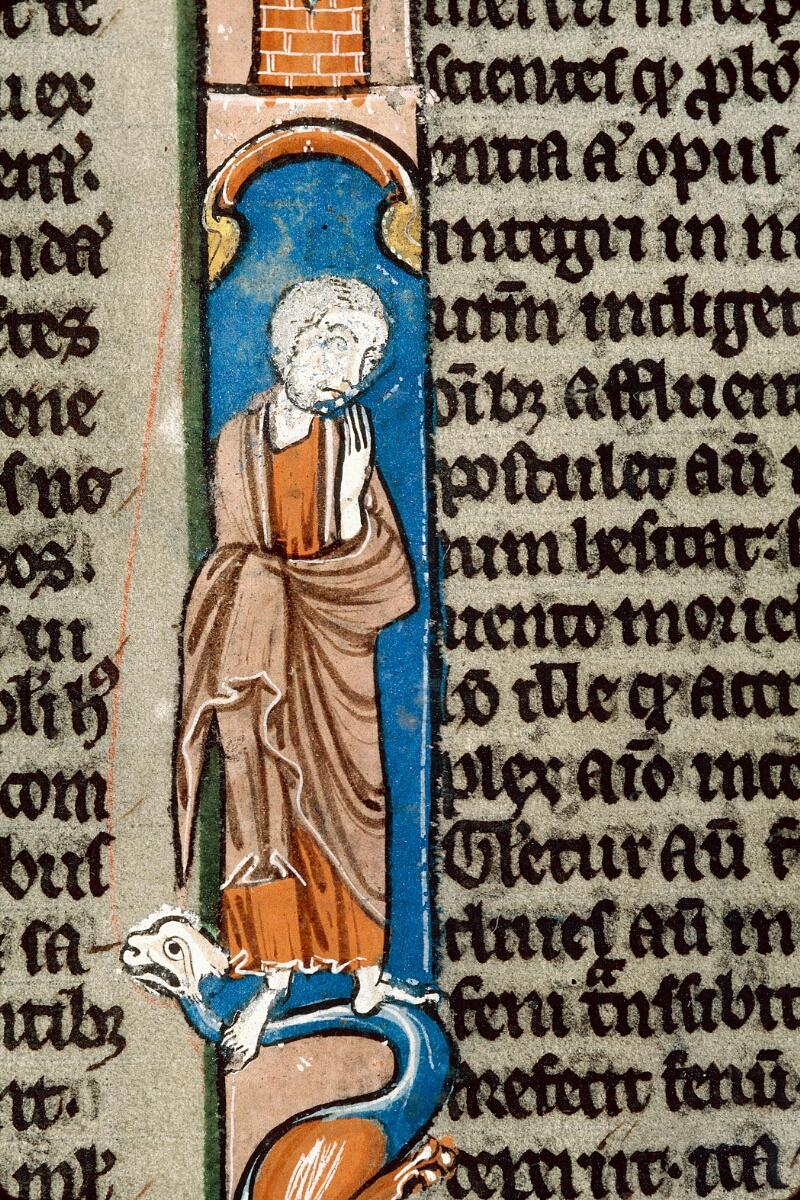Alençon, Bibl. mun., ms. 0054, f. 379 - vue 2