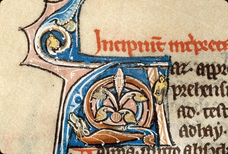 Alençon, Bibl. mun., ms. 0054, f. 388v - vue 2