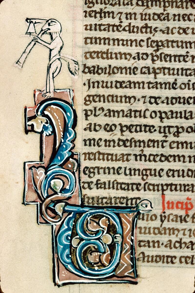 Alençon, Bibl. mun., ms. 0056, f. 226