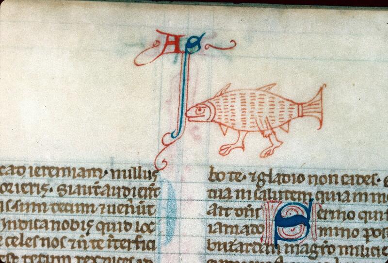 Alençon, Bibl. mun., ms. 0056, f. 250