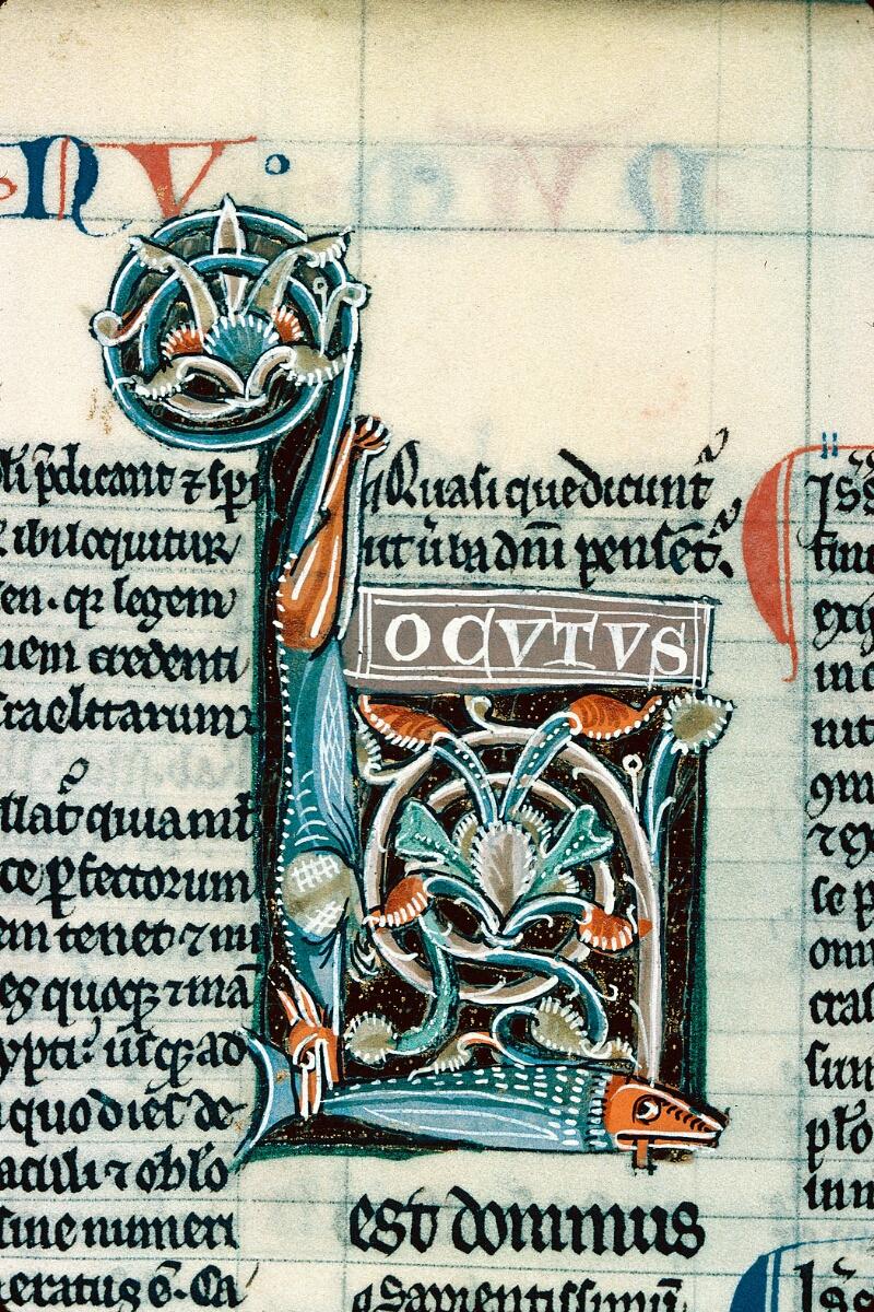 Alençon, Bibl. mun., ms. 0062, f. 066 - vue 2