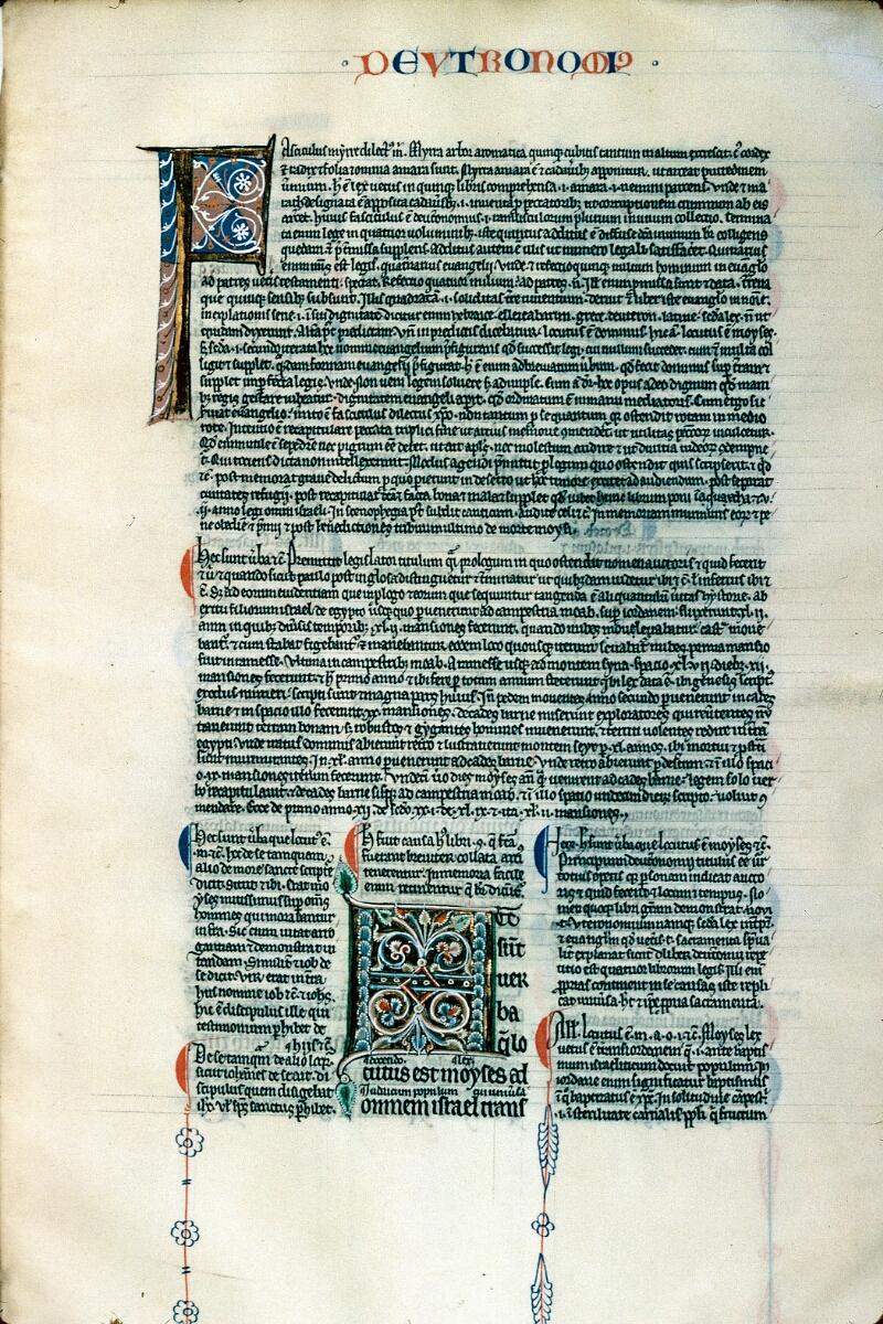 Alençon, Bibl. mun., ms. 0062, f. 143
