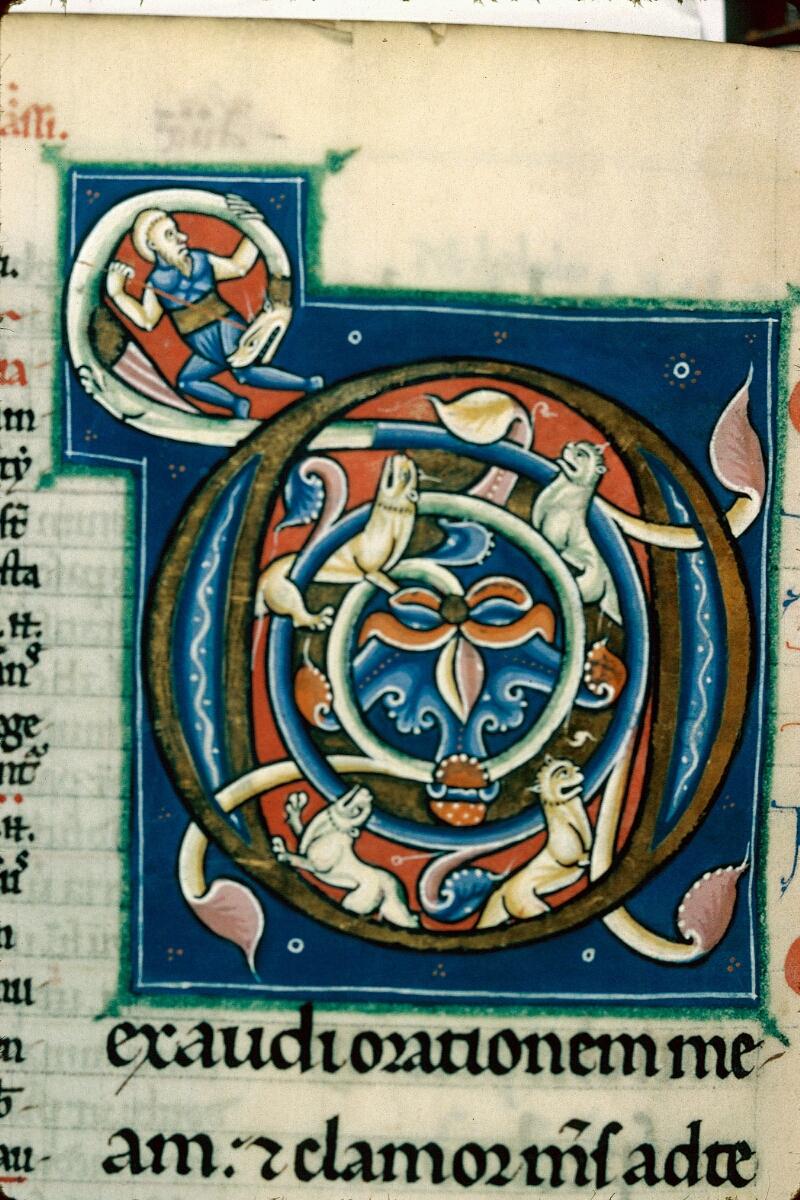 Alençon, Bibl. mun., ms. 0067, f. 176v