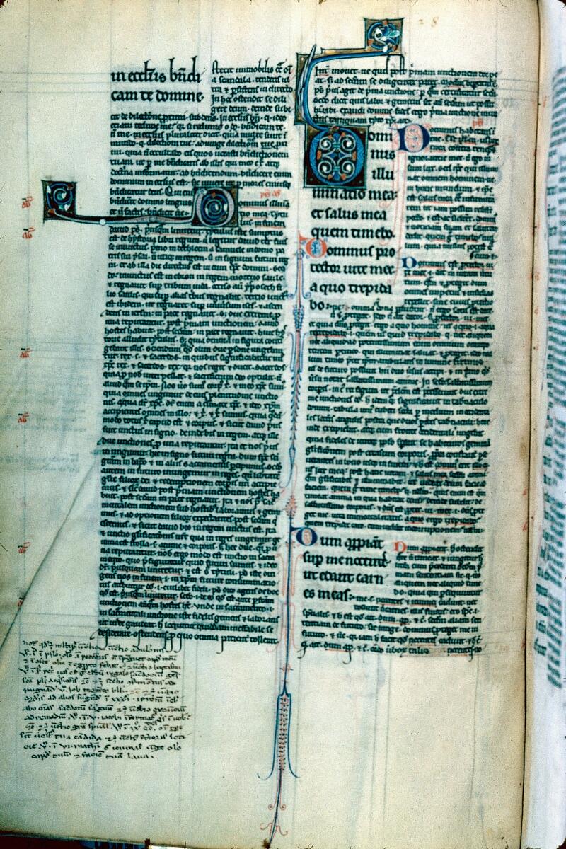 Alençon, Bibl. mun., ms. 0069, f. 038v