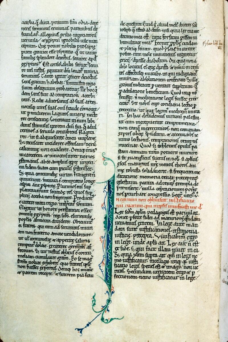 Alençon, Bibl. mun., ms. 0073, f. 075