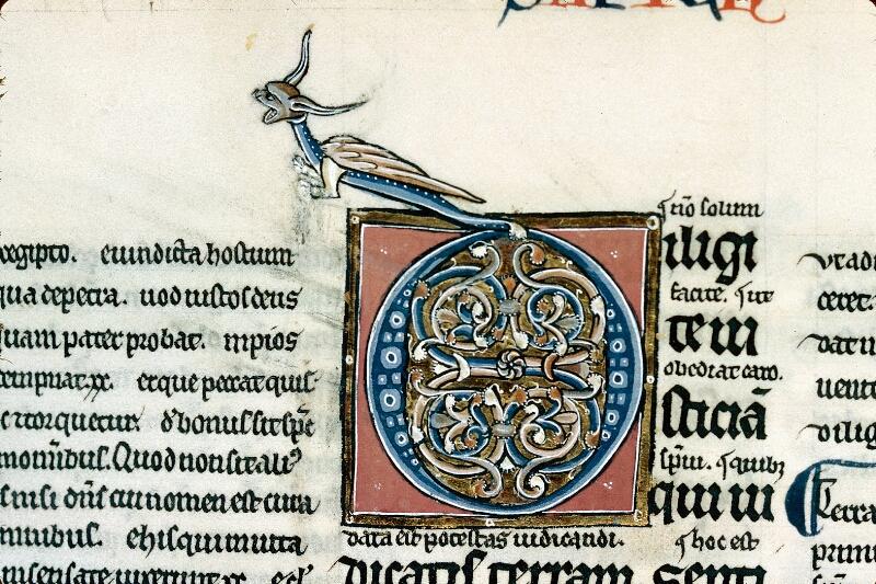 Alençon, Bibl. mun., ms. 0077, f. 088v