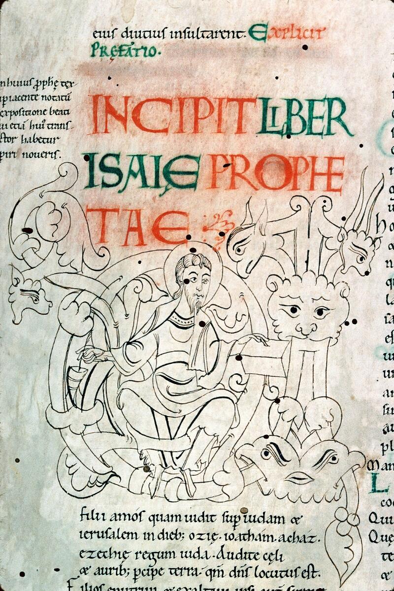 Alençon, Bibl. mun., ms. 0079, f. 001v