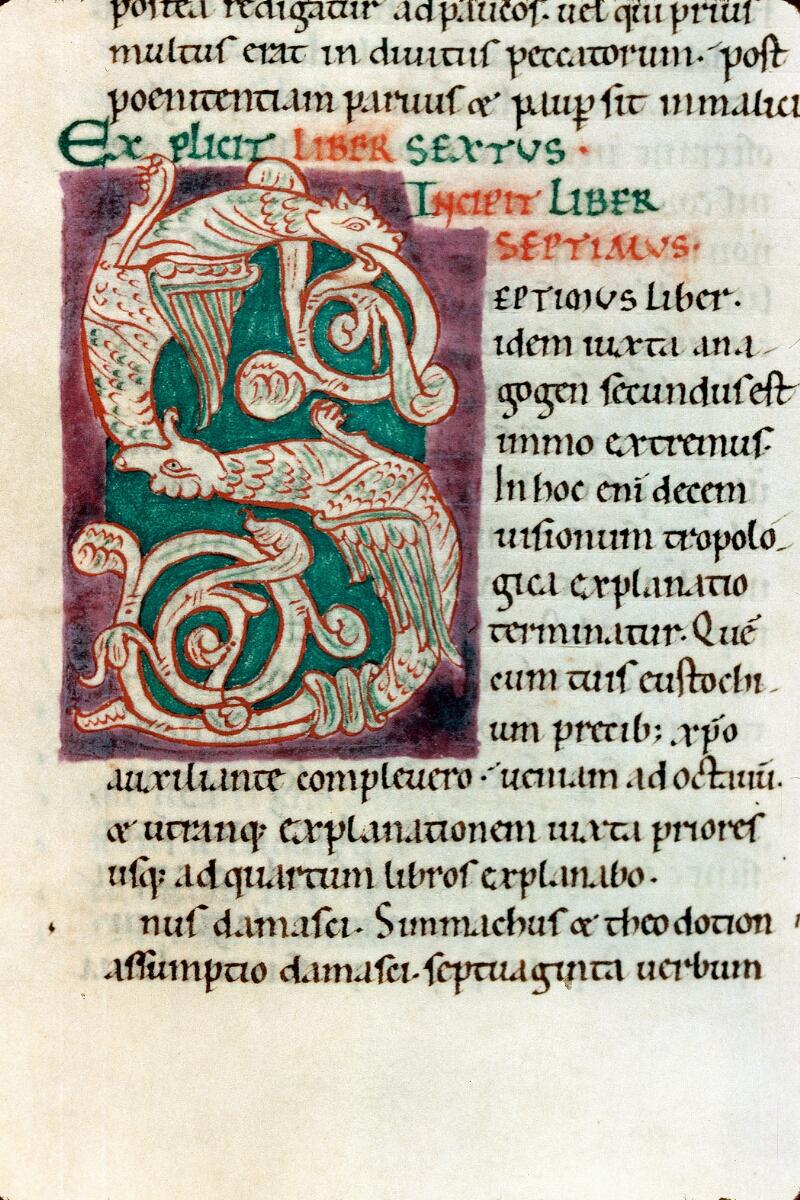 Alençon, Bibl. mun., ms. 0079, f. 095