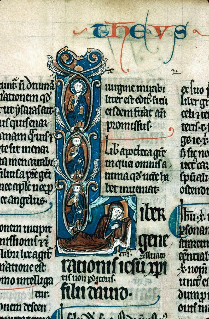 Alençon, Bibl. mun., ms. 0085, f. 002