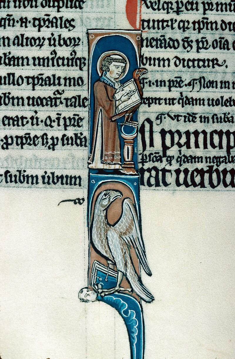 Alençon, Bibl. mun., ms. 0085, f. 275v