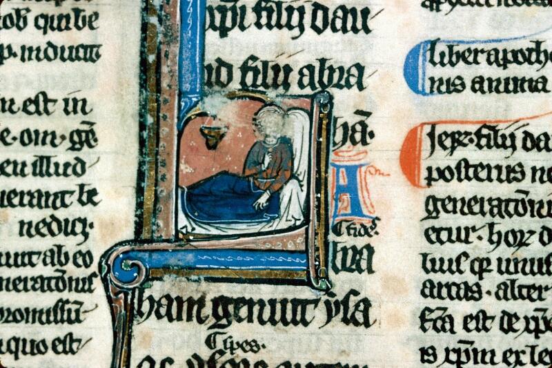 Alençon, Bibl. mun., ms. 0087, f. 002