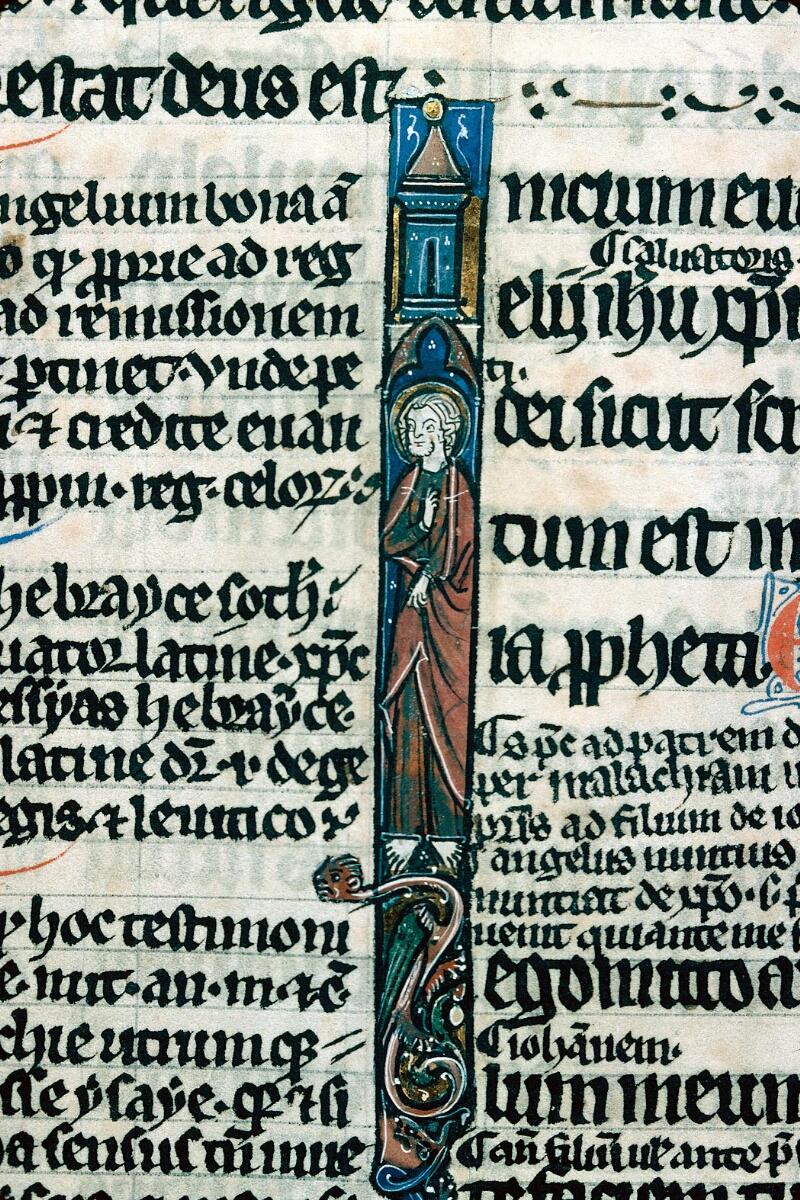 Alençon, Bibl. mun., ms. 0087, f. 113v