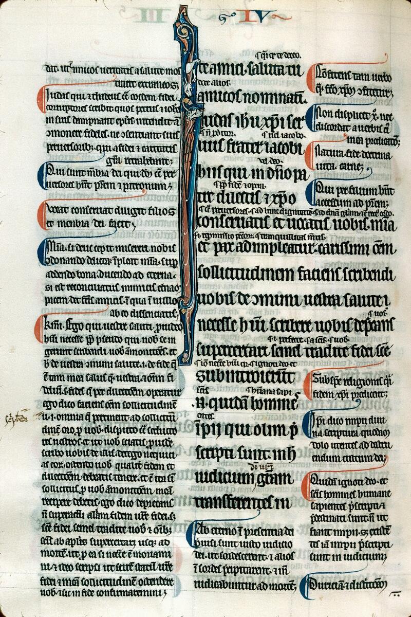 Alençon, Bibl. mun., ms. 0094, f. 119v