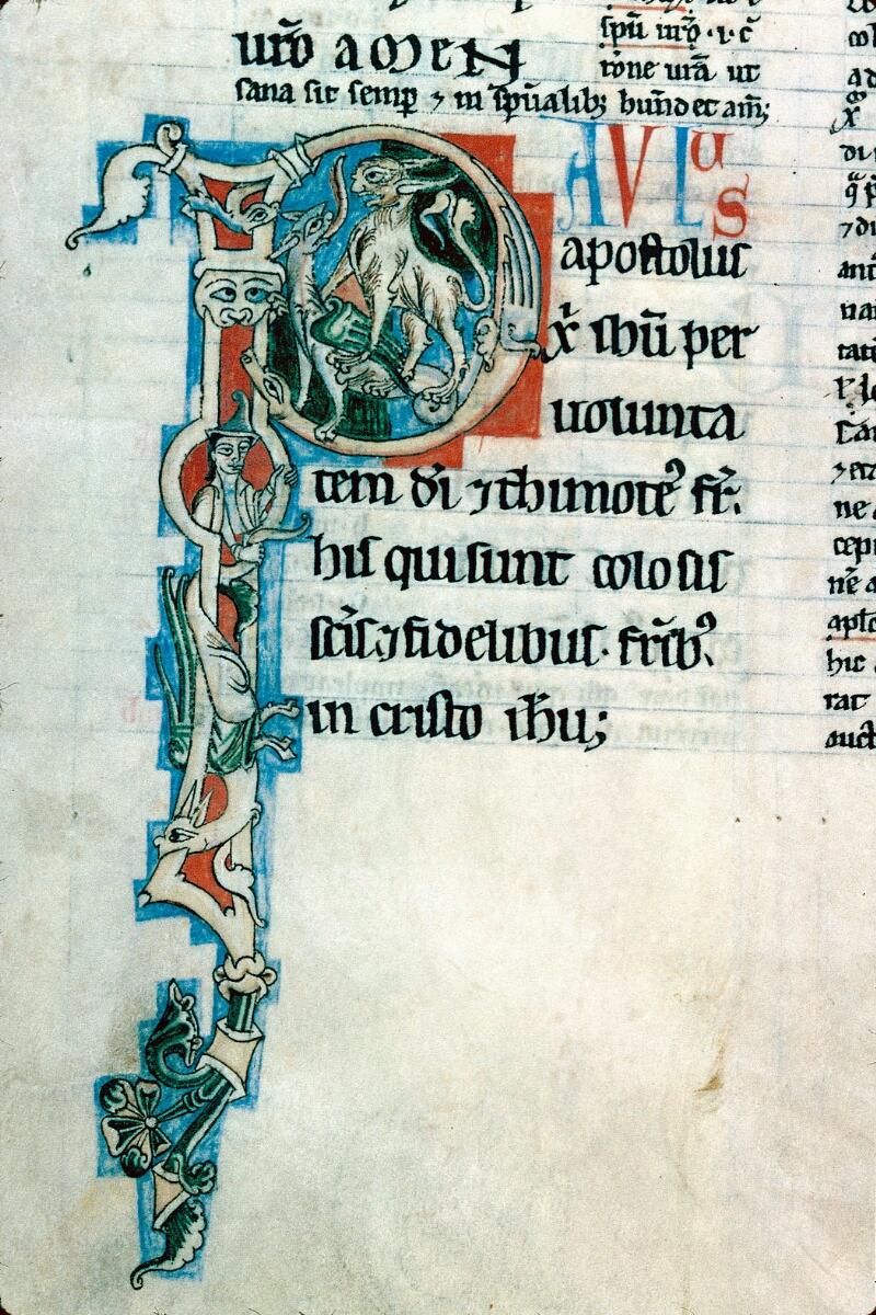 Alençon, Bibl. mun., ms. 0095, f. 062v