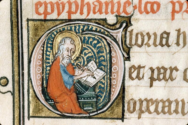 Alençon, Bibl. mun., ms. 0128, f. 056 - vue 2