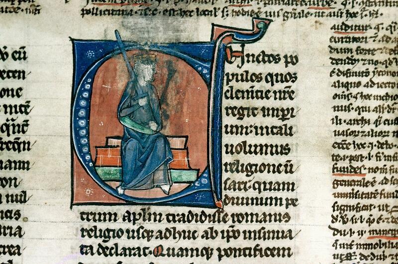 Alençon, Bibl. mun., ms. 0175, f. 002v