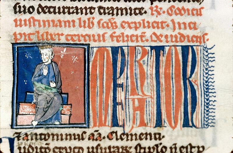 Alençon, Bibl. mun., ms. 0175, f. 061