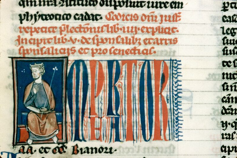 Alençon, Bibl. mun., ms. 0175, f. 101