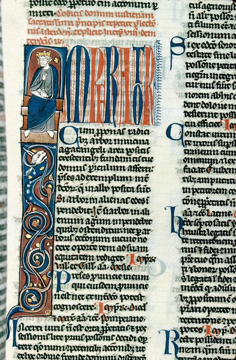 Alençon, Bibl. mun., ms. 0175, f. 184