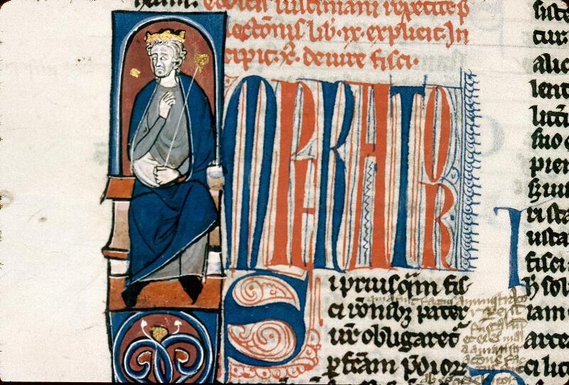 Alençon, Bibl. mun., ms. 0175, f. 224v