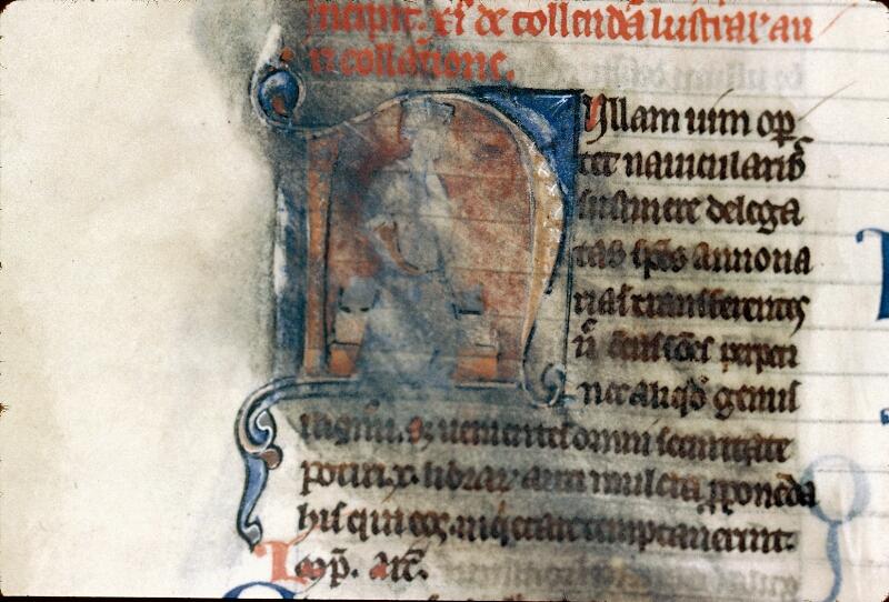 Alençon, Bibl. mun., ms. 0175, f. 238v
