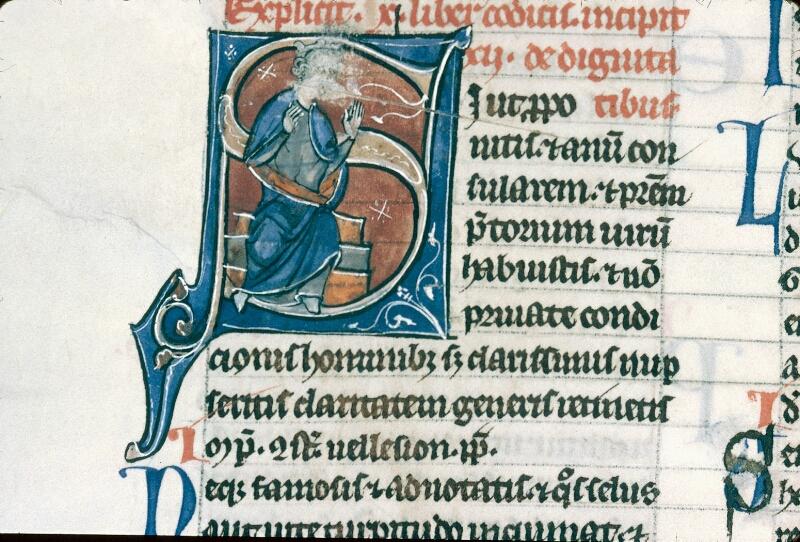 Alençon, Bibl. mun., ms. 0175, f. 253v