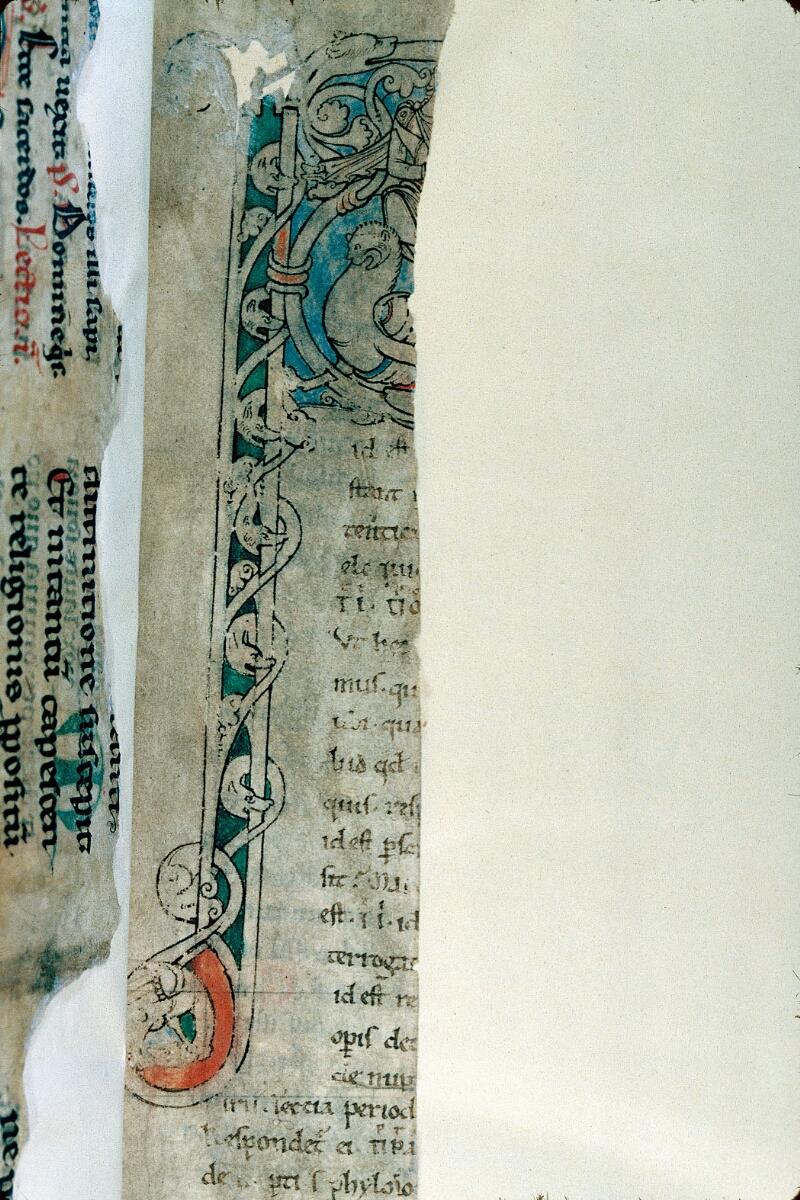 Alençon, Bibl. mun., ms. 0635, f. 001