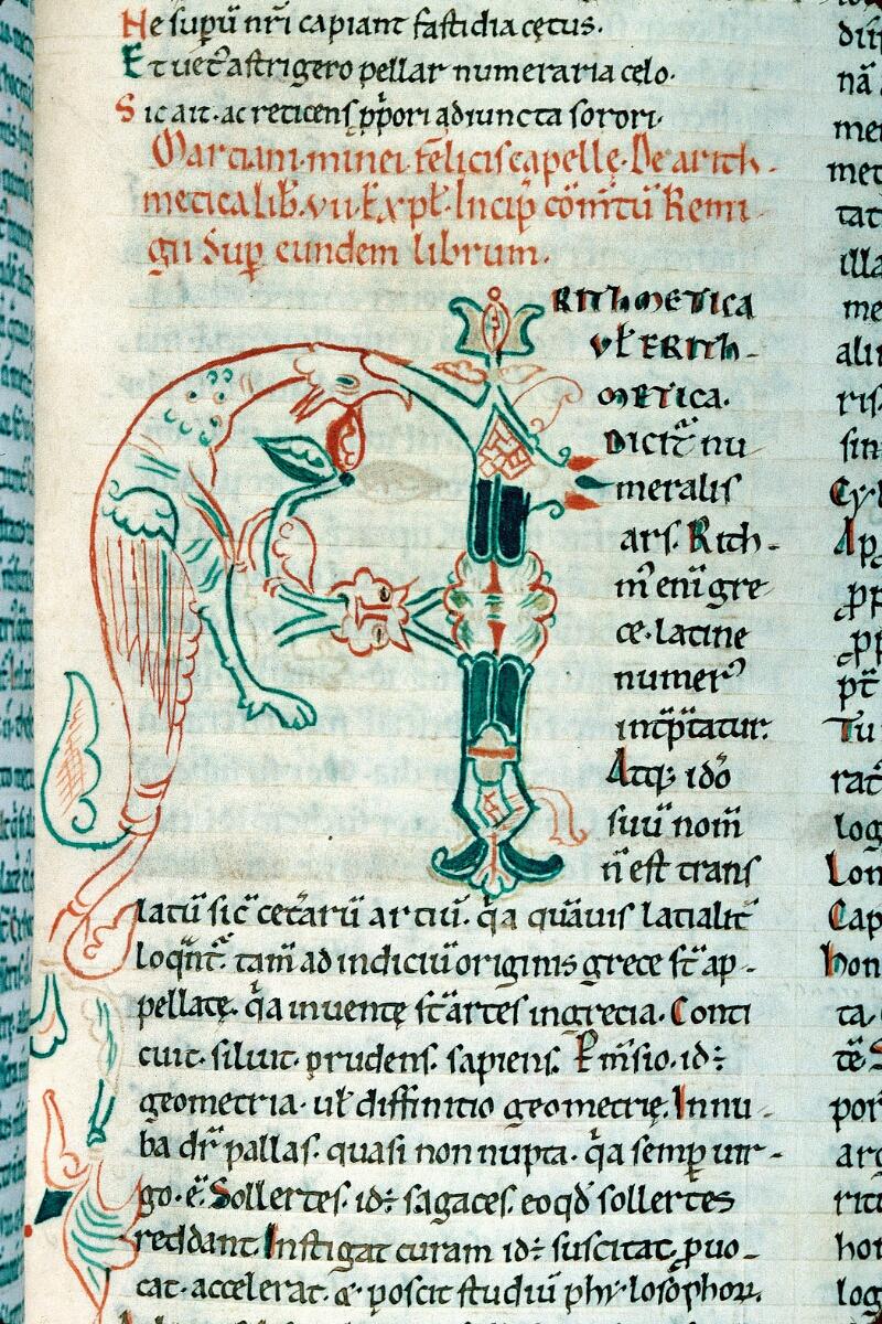 Alençon, Bibl. mun., ms. 0635, f. 138