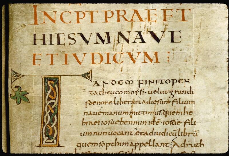 Angers, Bibl. mun., ms. 0001, f. 073 - vue 2