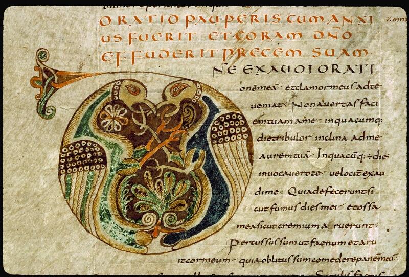 Angers, Bibl. mun., ms. 0002, f. 021v - vue 2